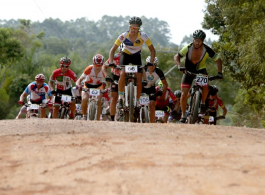 S�bado tem a terceira edi��o do Desafio de Ver�o de Mountain Bike
